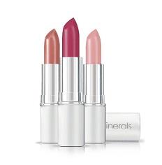 Glo -minerals lipstick